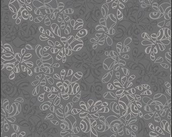 Natures Elements - Charcoal - Art Gallery Fabrics (Fat Quarter)
