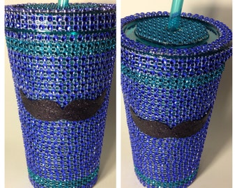 Items Similar To Bride Bling Acrylic Tumbler 20 Oz On