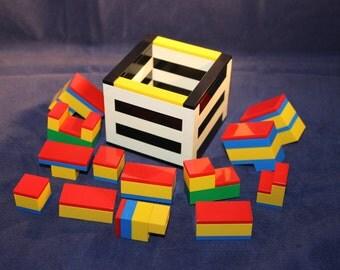 LEGO® Puzzle Box