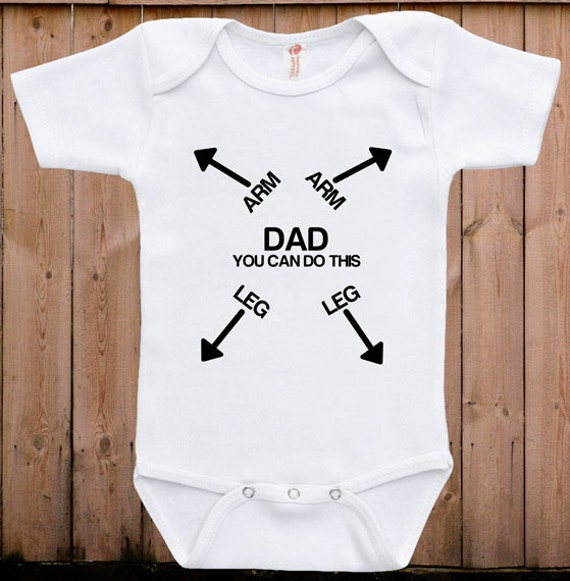 Baby Grows Funny