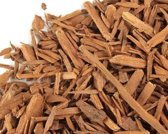 Yohimbe Bark (Wild Harvested)