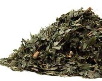Sassafras Leaf (Organic)
