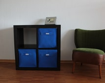 beliebte artikel f r ikea expedit box auf etsy. Black Bedroom Furniture Sets. Home Design Ideas