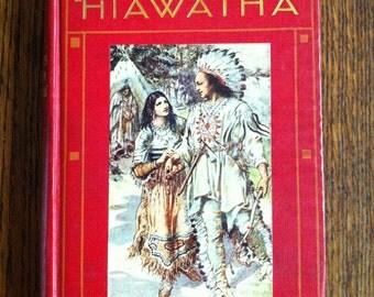 1909 Hiawatha