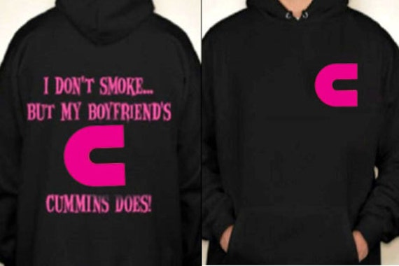 Dodge cummins hoodies