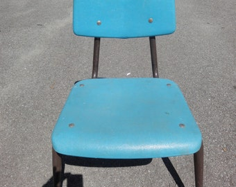Industrial Childs Chair