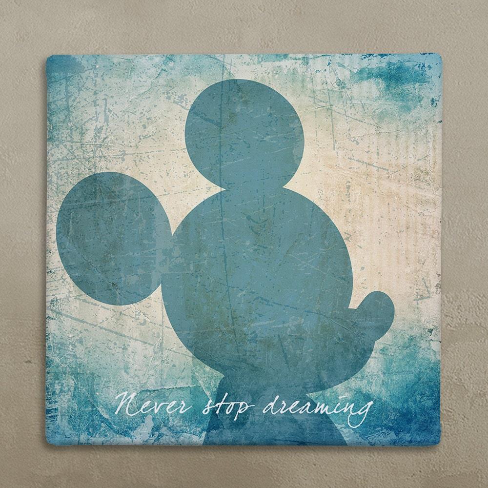 Wall Art Quotes Disney : Request a custom order and have something made just for you