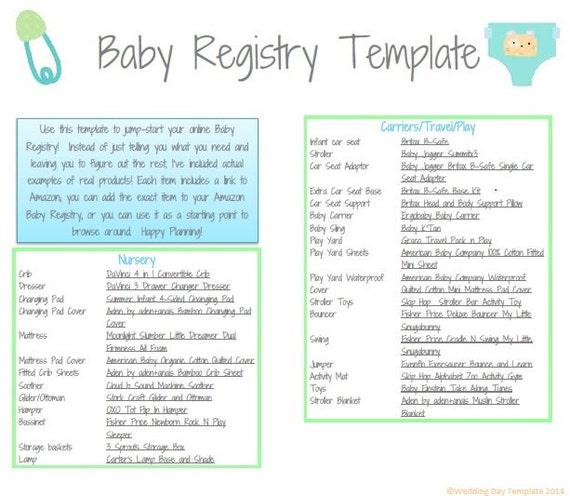 baby registry deals on 1001 blocks