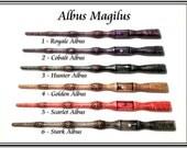 Albus Magilus