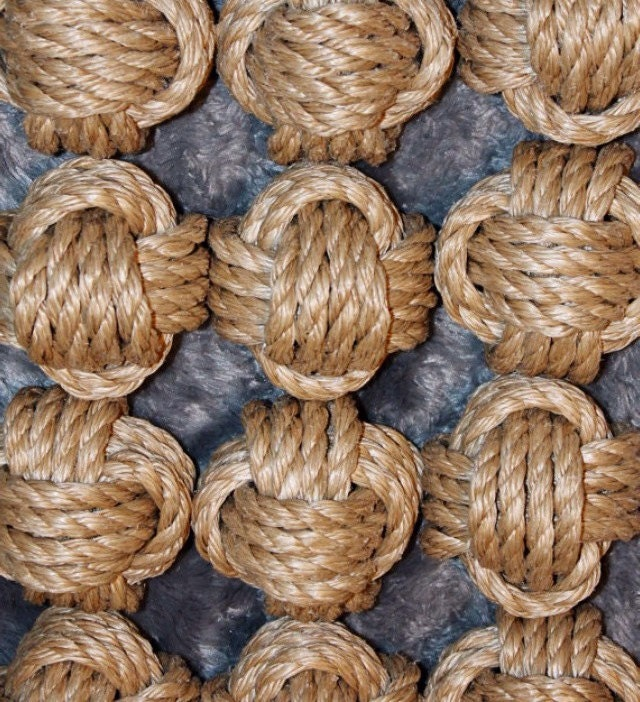 20 Nautical Rope Knots.. Perfect For Wedding Reception