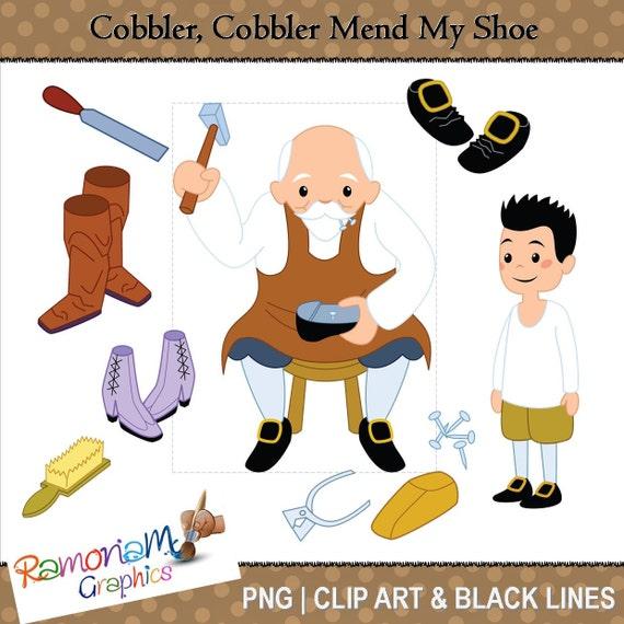 Shoe Elves And The Shoemaker Shop