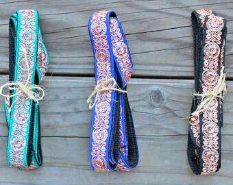 Burma Yoga Mat Strap