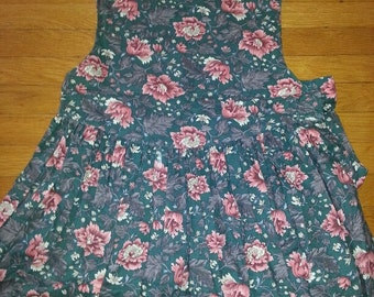 Laura Ashley type dress
