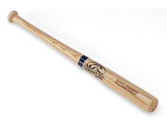 Popular items for mini baseball bat on Etsy