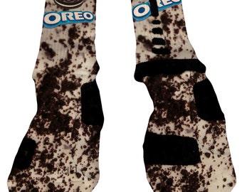 Nike Elite Socks_Oreos