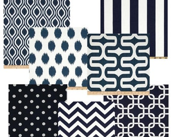 Nursery Bedding Crib Bedding Baby Bedding Navy