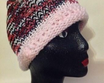 Shortcake hat