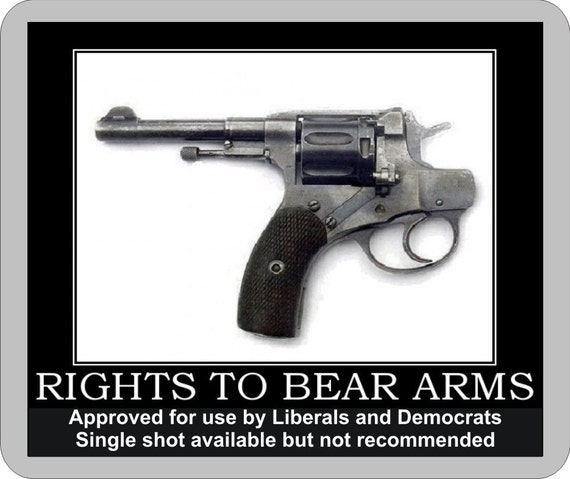 pros and cons on right to bear arms Amendment guarantees an individual right to keep and bear arms for purposes of self-defense2 in doing so amendment: citizenship and the right to bear arms , 85 nyu l rev 1521, 1523 (2010) ticle to revisit the debate over whether the second amendment is solely con- cerned with militias, nor.
