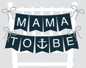 Nautical Baby Shower PRIN...