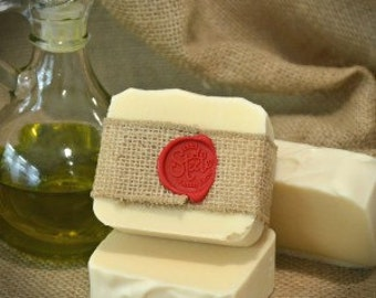 Handcrafted Goat Milk Soap