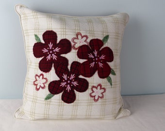 Ready Made Decorative Pillow Covers : Ready made appliques Etsy