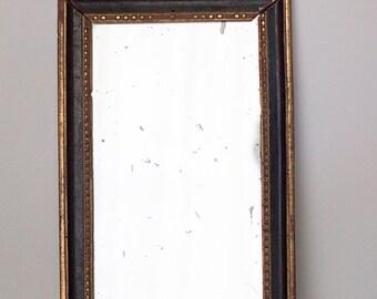 Popular items for cornici legno on etsy - Specchio dorato antico ...