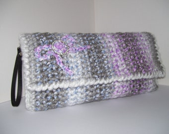 Crochet Wire Bags : ... bag white clutch grey clutch bag beaded clutch crochet clutch bag