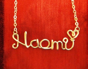 Naomi necklace