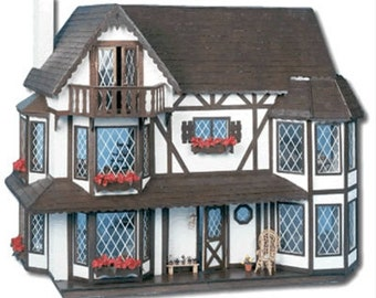 Greenleaf The Harrison Dollhouse