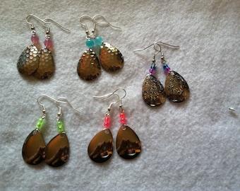 Fishing Blade Earrings
