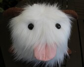 League of Legends: Poro Plushies - FLUFFY & ADORABLE!