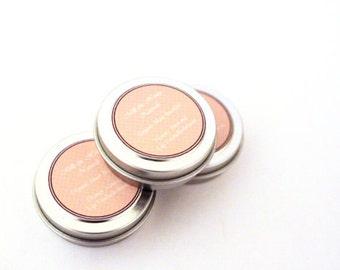 LIP BALM-Honey Almond Lip Embellishment