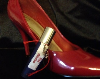 Red Stilettos Handmade Perfume Oil
