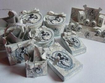 Dolls House MiniatureBridal Boutique Download