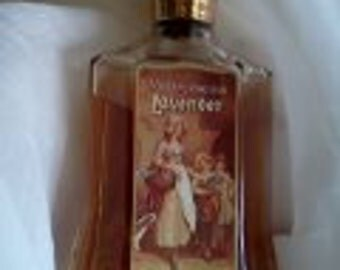 English Lavender by Yardley  vintage