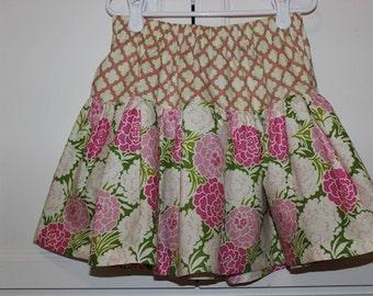 The Grace- Twirl Skirt