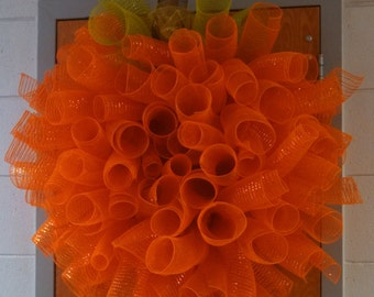 Perfect wreath for Fall!!
