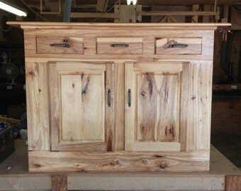 Custom Made Solid Hardwood Aquarium Stands (this particular item has been sold)