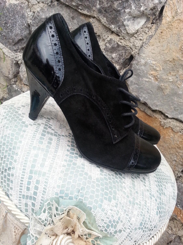 BATA Oxford Shoes