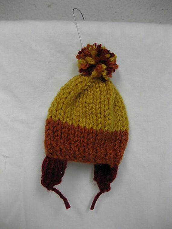 Cunning Jayne Cobb Hat ornament or broach knitting PATTERN