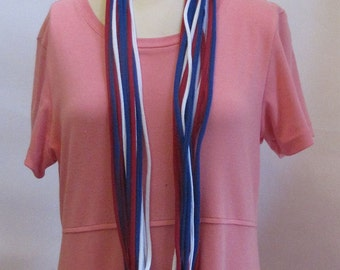 Infinity Scarf Cleveland Indians Handmade by Fashion Green t Bags