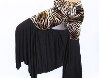 Tiger Queen - Belly Dancer Bliss Pants
