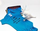 Read to Me Baby bodysuit Books Reading is Cool Smart Babies Literature Nerd Geek