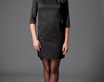 Tuxedo dress - was 150CAD- Style: R02AH14