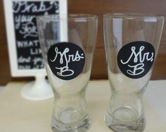 100 Circle Chalkboard Name Tag Labels, Mason Jar Labels- 2 inch - DIY Chalkboard Wedding Favors, Chalkboard Glasses