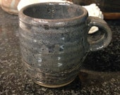 Espresso Cup, or Child's Mug
