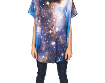 Sagan Galaxy Jersey Top