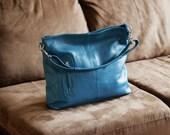 Leather bag leather purse