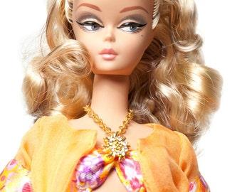 Palm Beach Barbie Fine Art Photograph
