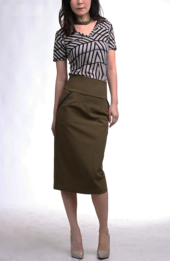 Where can i buy a pencil skirt